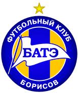 Bate Borisov team logo