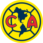 Club America team logo