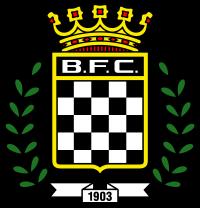 Boavista team logo