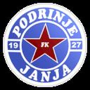 FK Podrinje team logo