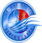 AlbinoLeffe team logo