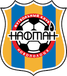 Naftan team logo