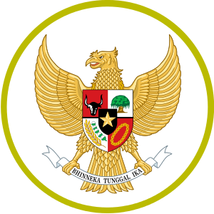 Indonesia team logo