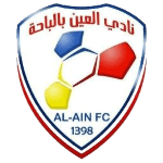 Al-Ain Atawlah team logo