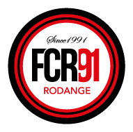 Rodange 91 team logo