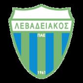Levadiakos team logo