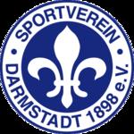 SV Darmstadt 98 team logo