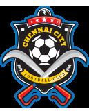 Chennai City team logo