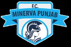 Minerva Punjab team logo