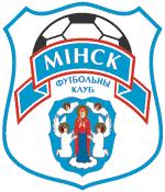 FC Minsk team logo