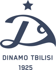 Dinamo Tbilisi team logo
