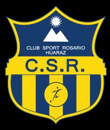 Sport Rosario team logo