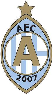 AFC Eskilstuna team logo