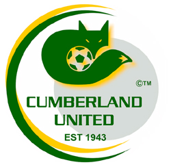 Cumberland United team logo