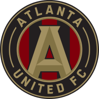 Atlanta United FC team logo