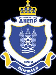 FC Dnepr Mogilev team logo