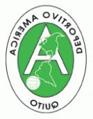 America de Quito team logo