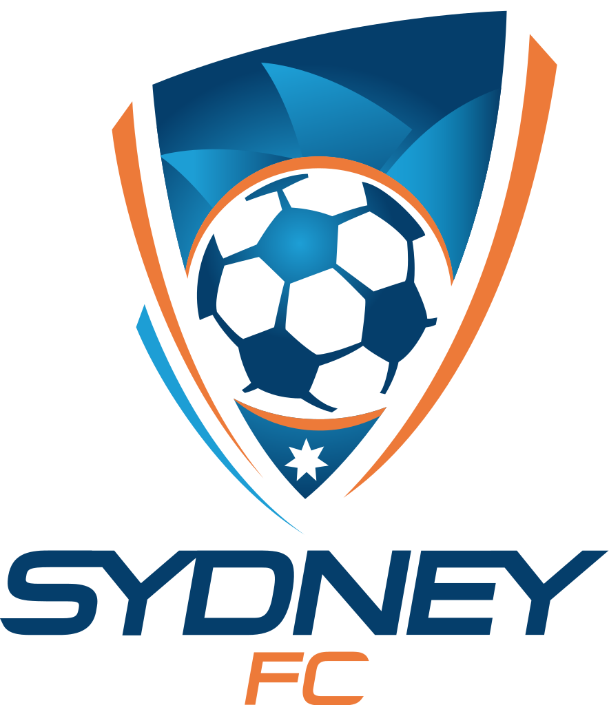 Sydney FC Youth team logo