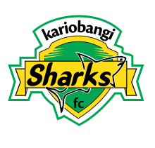 Kariobangi Sharks team logo