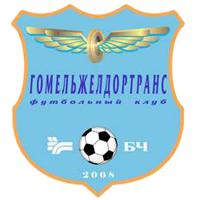Lokomotiv Gomel team logo
