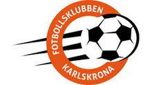 FK Karlskrona team logo