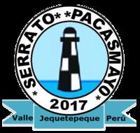 Serrato Pacasmayo team logo