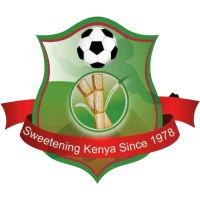 Nzoia Sugar team logo
