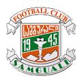 Samgurali Tskhaltubo team logo