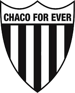Chaco For Ever team logo