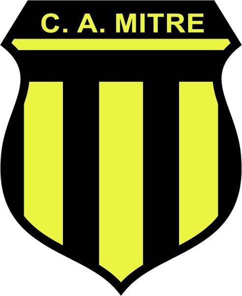 Atletico Mitre team logo