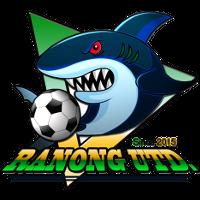 Ranon United team logo