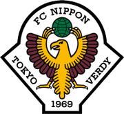 Tokyo Verdy team logo