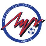 FC Luch Minsk team logo