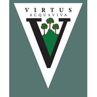 Virtus Acquaviva team logo
