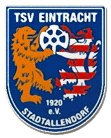 Eintracht Stadtallendorf team logo
