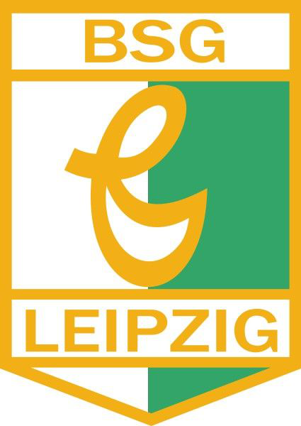 BSG Chemie Leipzig team logo