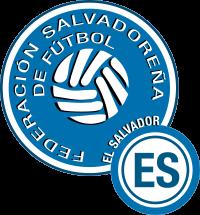El Salvador team logo