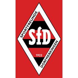 Sportfreunde Dorfmerkingen team logo