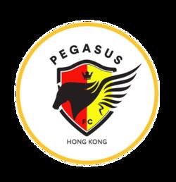 Hong Kong Pegasus team logo