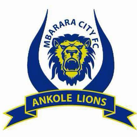 Mbarara City team logo