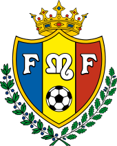 Moldova team logo