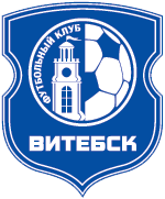 Vitebsk team logo