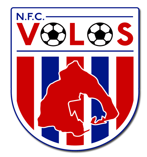 Volos NPS team logo