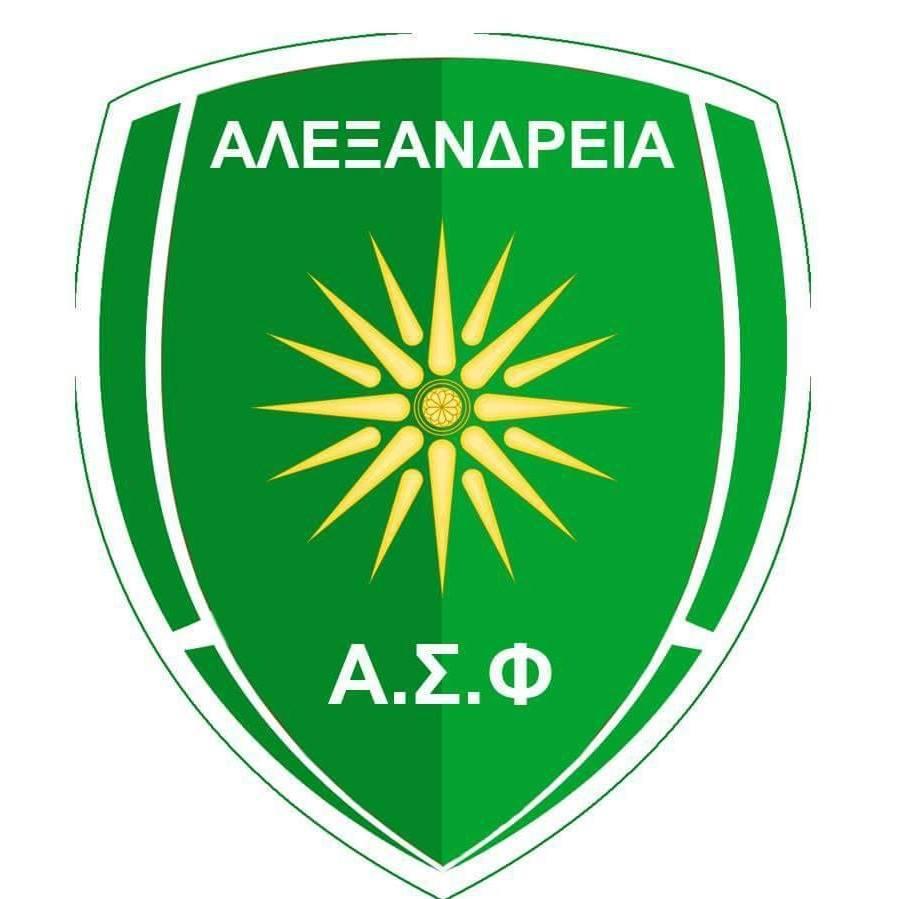 Filippos Alexandrias team logo