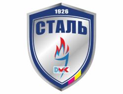 Stal Kamianske team logo