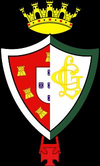 Lusitano Evora team logo