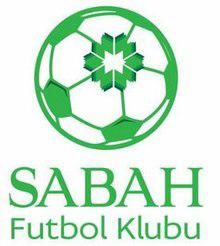 Sabah FK team logo