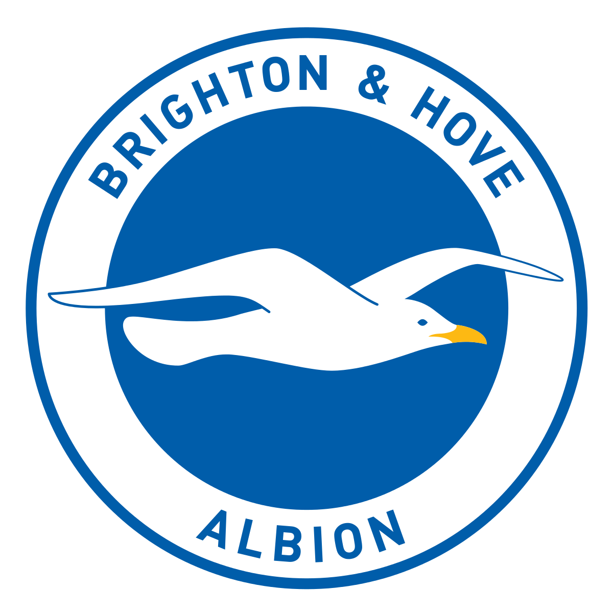 Brighton (u21) team logo