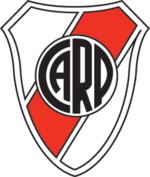 River Plate team logo