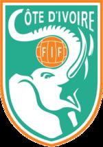 Cote D Ivoire team logo